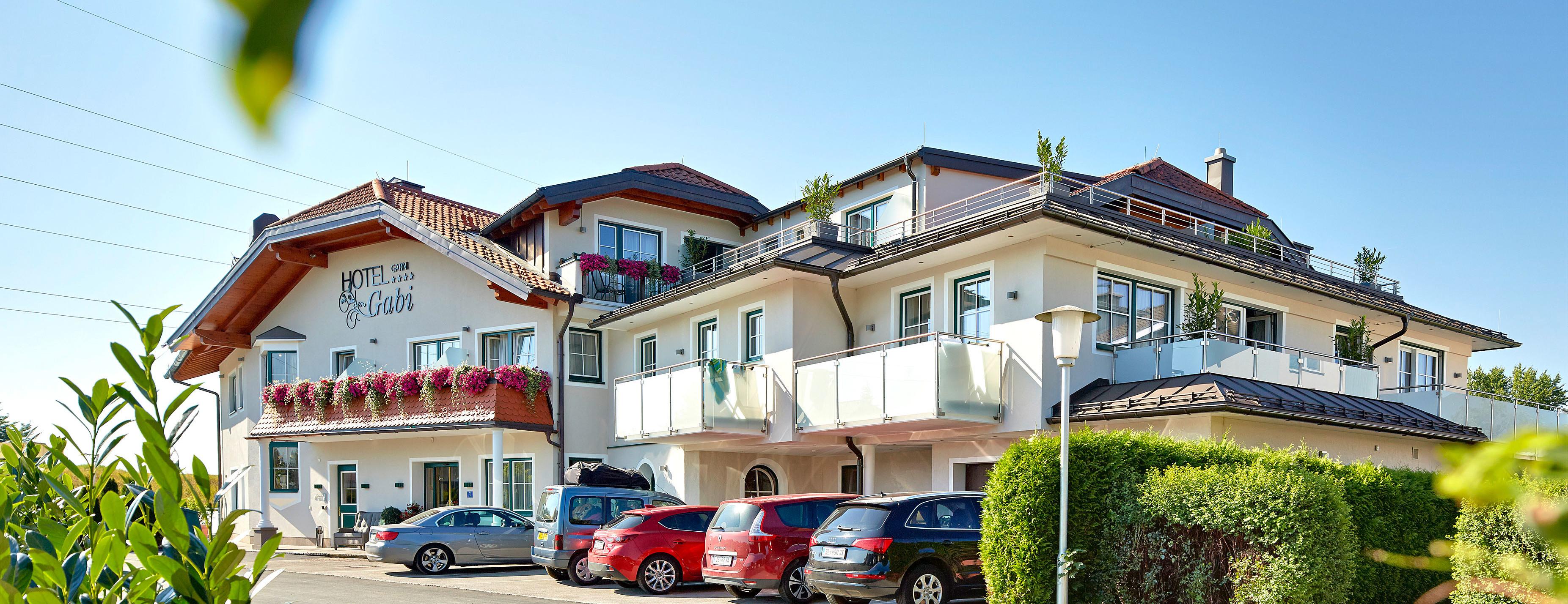 Hotel Gabi Salzburg